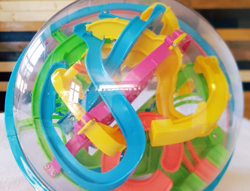 Koncentrations – og indlærings vanskeligheder hos børn