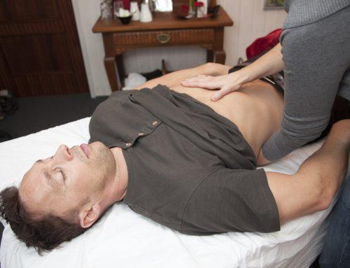 Lænde-Ryg-Skuldre-Nakke-Kæbe smerter