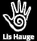Lis Hauge Mobile Retina Logo
