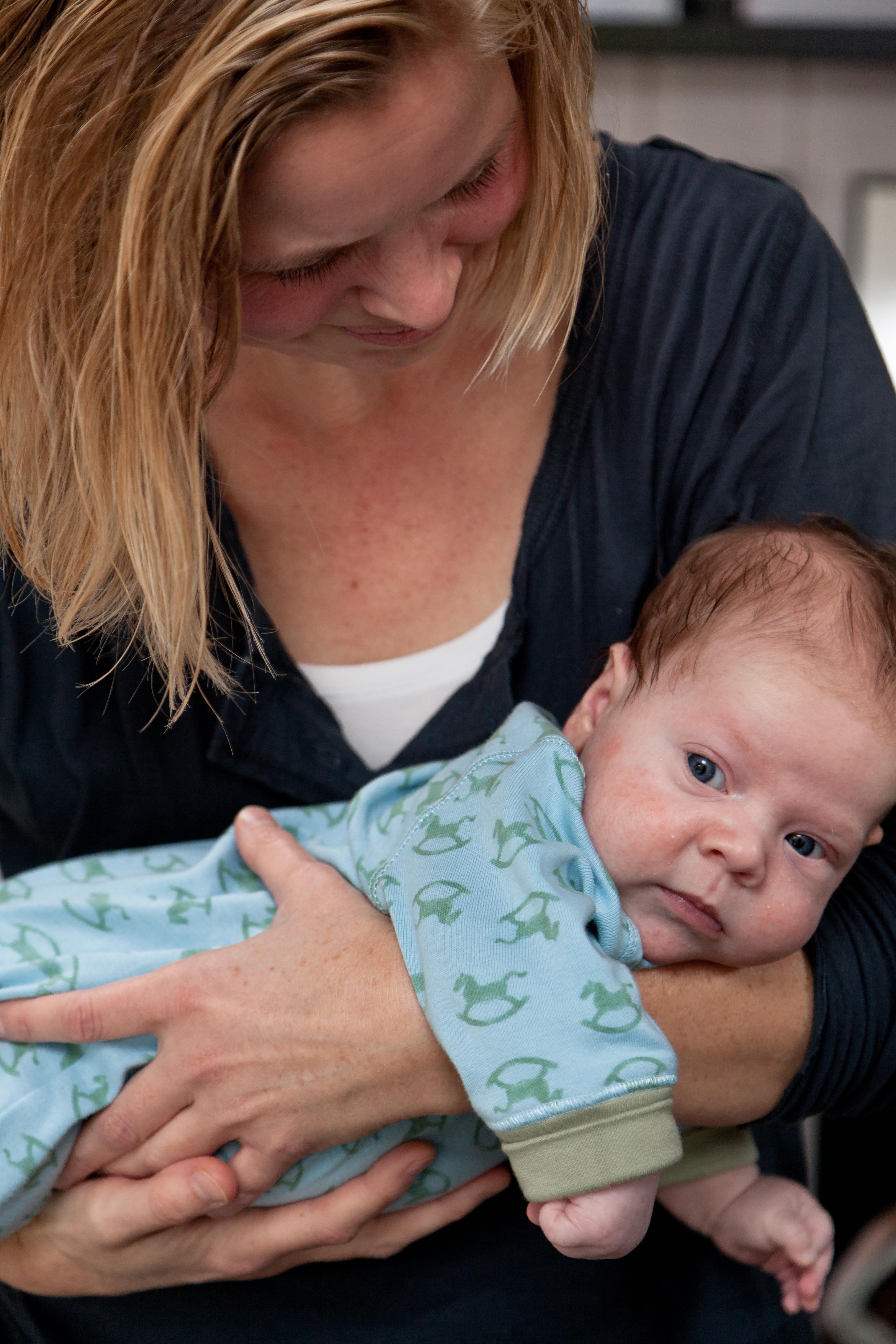 En baby skriger eller græder meget utrøstelig er hjerteskærende, og man kan føle sig magtesløs. Man har forsøgt alt uden held. Som Biodynamisk Kranio-Sakral terapeut sanser jeg energetisk som dit barn. Behandlingen er derfor meget blid. Læs mere her eller ring/sms til Lis Hauge ☎ 40199714