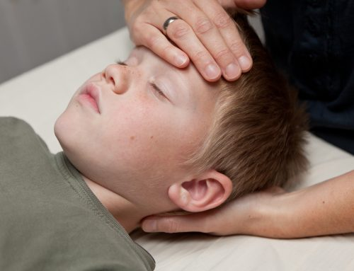 Hovedpine og migræne hos børn