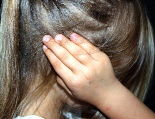 Øreproblemer – Ørebarn